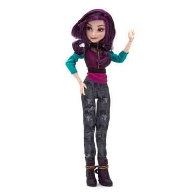 Mal Doll, Disney Descendants