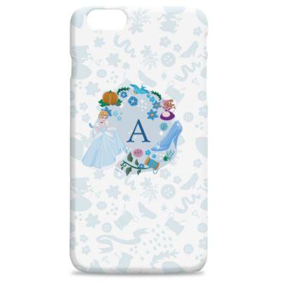 Disney Store Cinderella Personalised iPhone Case