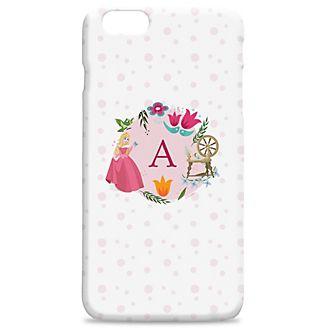 Disney Store Sleeping Beauty Personalised iPhone Case