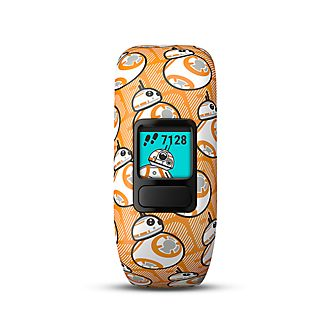 Garmin Star Wars Stretchy vívofit jr. 2 For Kids, BB-8