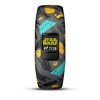 Garmin Star Wars Adjustable vívofit jr. 2 For Kids, The Resistance