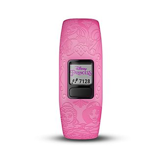 Garmin Disney Princess Pink Adjustable vívofit jr. 2 For Kids