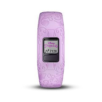 Garmin vívofit jr.2 à bracelet réglable violet Disney Princesses pour enfants