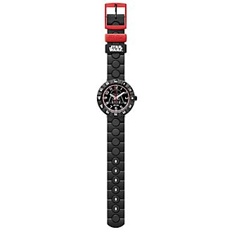 Swatch Flik Flak Star Wars Watch For Kids