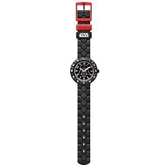 Reloj infantil Star Wars, Flik Flak, Swatch