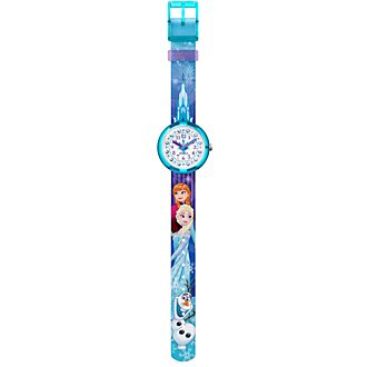 Swatch Flik Flak Frozen Watch For Kids