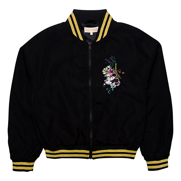 Disneyland Paris Minnie Bohème Bomber Jacket for Adults