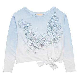 Sweatshirt ombré Alice Pastel Disneyland Paris