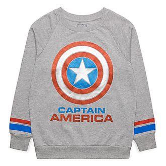 Disneyland Paris Captain America Sweatshirt