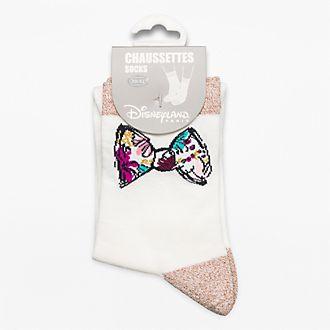 Disneyland Paris Minnie Bohème Socks