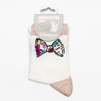 Disneyland Paris Minnie Bohème Socks