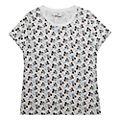 Disneyland Paris T-shirt Mickey imprimé pour femmes