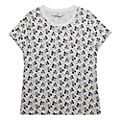 Disneyland Paris Mickey Mouse Ladies' Print T-Shirt
