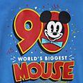 Disneyland Paris Mickey Mouse Hooded Sweatshirt For Adults