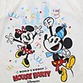 Disneyland Paris T-shirt Mickey et Minnie pour femmes