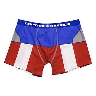 Disneyland Paris Captain America Boxers for Adults