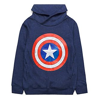 Sweatshirt pour enfants Captain America Disneyland Paris