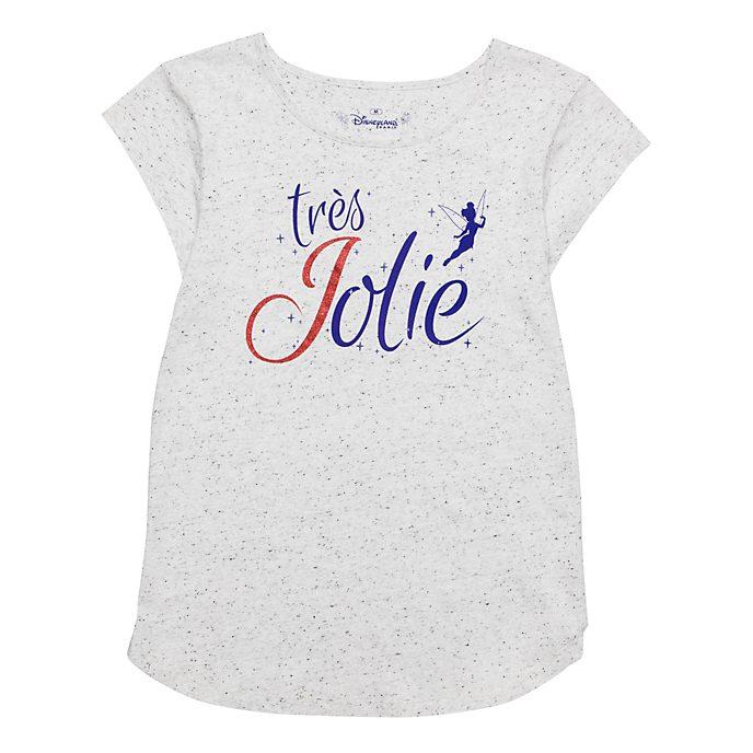 T-Shirt pour adultes Très Jolie Disneyland Paris
