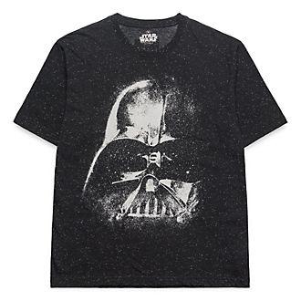 T-Shirt pour adultes Star Wars Dark Vador Disneyland Paris
