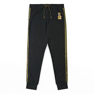 Pantalon de jogging pour adultes Minnie Gold Disneyland Paris