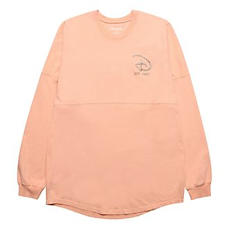 Disneyland Paris Rose Gold Spirit Jersey for Adults