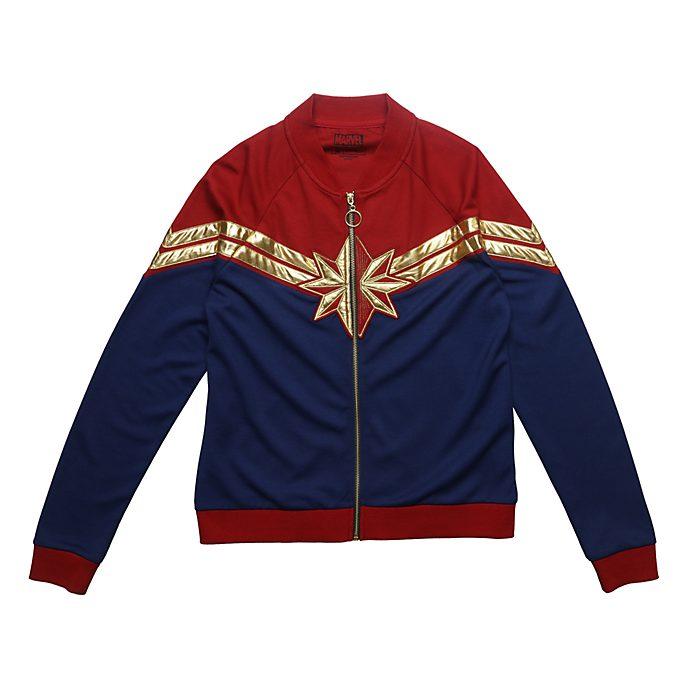 Disneyland Paris Sweatshirt Captain Marvel pour femmes