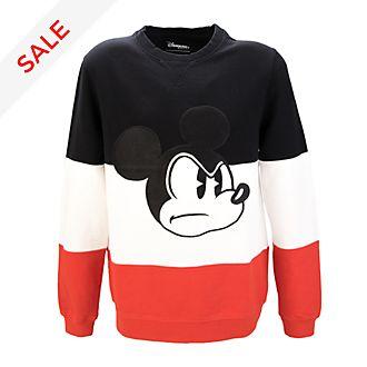 Disneyland Paris x Eleven Paris Mickey Sweatshirt