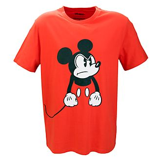 T-Shirt Mickey pour Adultes Disneyland Paris x Eleven Paris
