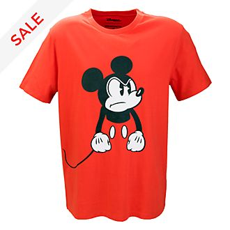 Disneyland Paris x Eleven Paris Mickey T-Shirt For Adults