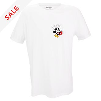 1d71e012 Disneyland Paris x Eleven Paris Mickey T-Shirt with Pocket For Adults