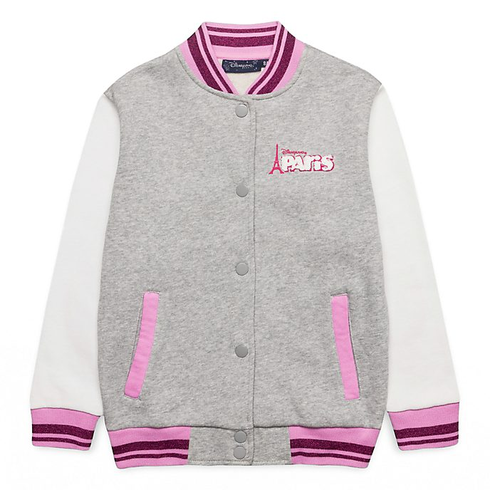 42738da9cd28 Minnie mouse varsity jacket