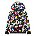 Sweatshirt pour enfants Mickey Mouse Color Spot Disneyland Paris
