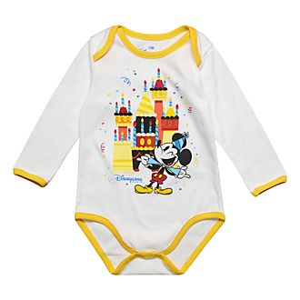 Disneyland Paris Body Mickey pour bébé ad0ec00eba3