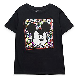 T-Shirt pour enfants Color Spot Disneyland Paris