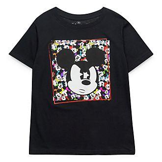 Disneyland Paris Color Spot Kids' T-Shirt
