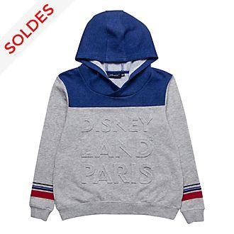 Sweatshirt pour enfants Rayures Rebelles Disneyland Paris