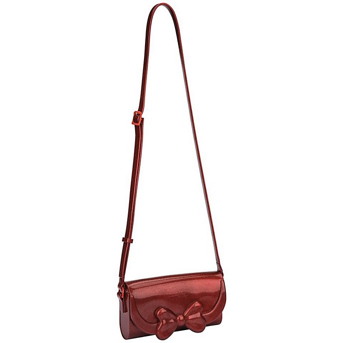 Melissa Snow White Red Handbag