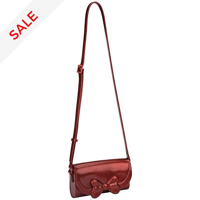 Melissa Snow White Red Handbag
