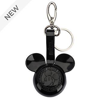 Melissa Mickey Mouse Black Bag Charm