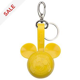 Melissa Mickey Mouse Yellow Bag Charm