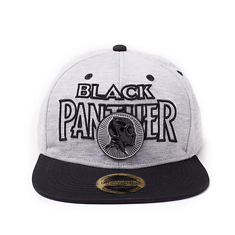 Black Panther Cap For Adults