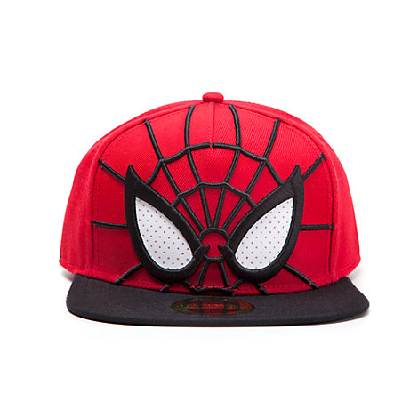 Spider-Man Cap For Adults