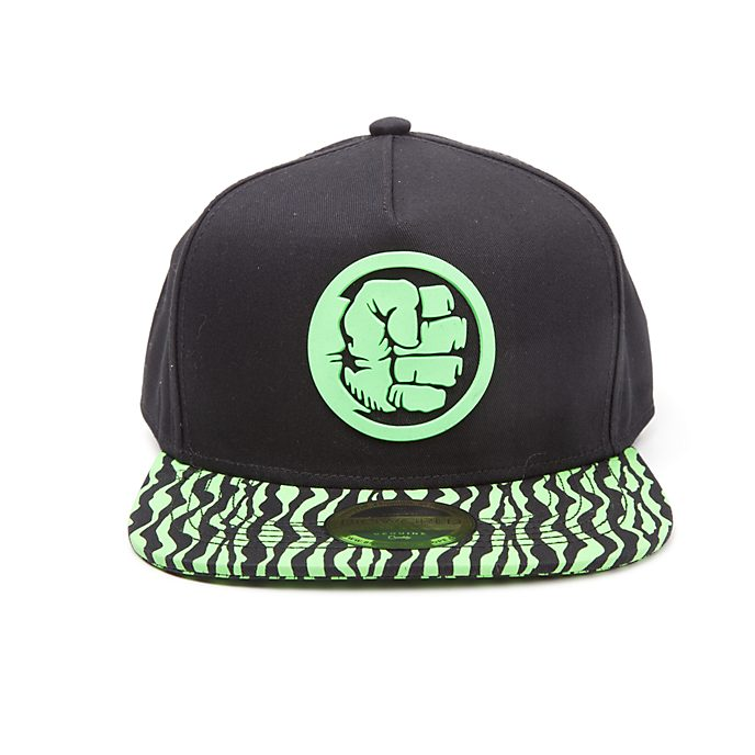 Hulk Cap For Adults