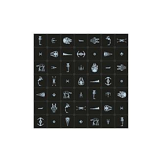 Panel decorativo de AT-AT de IXXI, Star Wars