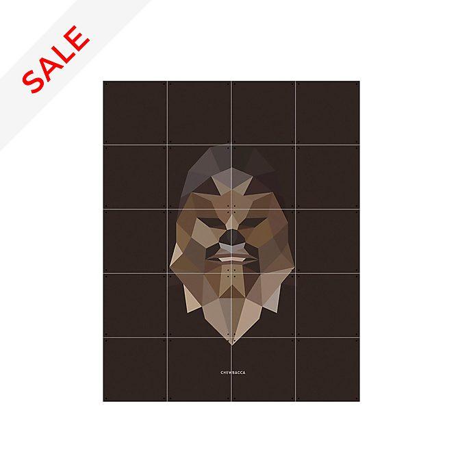 IXXI - Chewbacca Wandschmuck - Star Wars