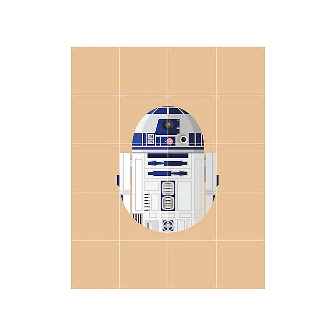 IXXI R2-D2 Wall Art, Star Wars