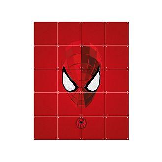 Spider-Man- IXXI - Wandschmuck