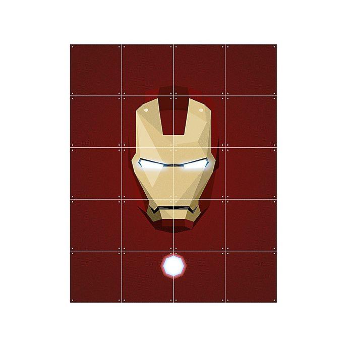 IXXI Iron Man Wall Art