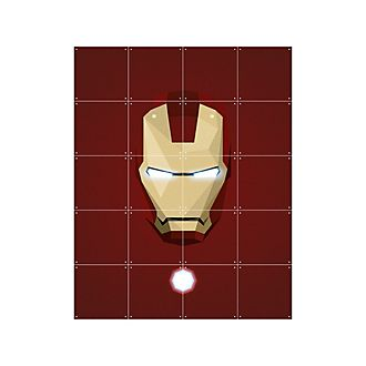 IXXI Iron Man Wall Art