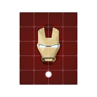 Iron Man - IXXI - Wandschmuck